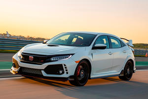 The Honda Civic Type R Factory Is Shutting Down