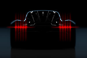 TEASED: New Aston Martin Hypercar