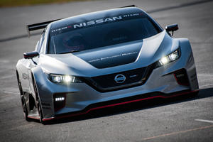 Nissan Might Drop Plans To Expand Nismo