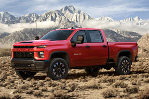 GM Planning Even Bigger And More Powerful V8