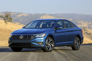 Volkswagen Will Bring More Powerful Engine To The US