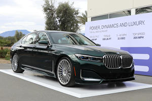 Can't Afford An Alpina B7? Here Are Seven Cheaper Super Sedans