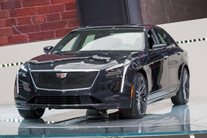 There's More Good News About The Cadillac CT6