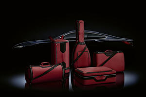 Get The Fancy Luggage To Go With Your New BMW 8 Series