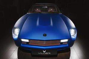 Datsun Fairlady Z Restomod Is A Stunning Achievement