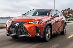 Here's Why The New UX Will Be A Game Changer For Lexus