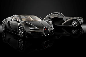 Why Is Bugatti Suddenly Recalling The Iconic Atlantic?