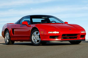 Japanese Classic Sports Cars Are Today's Hottest Investments