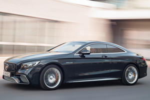 Mercedes S-Class Coupe And Convertible Are On Borrowed Time