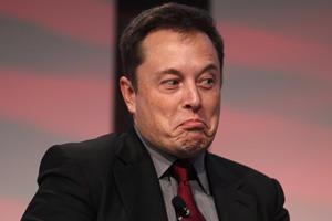 Elon Musk Has Been Naughty Again On Twitter