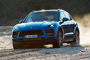 Porsche's Best-Selling Model Going Electric In 2022