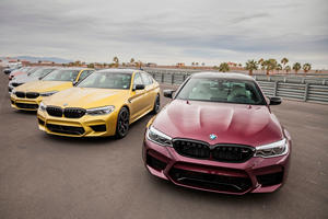 2019 BMW Test Fest Review: We Drive All Of BMW's Best Cars