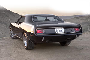 Best Models For Getting Into Muscle Cars