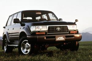 90s SUVs That Refuse To Die