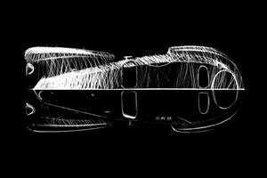 New Teasers Confirm Bugatti Is Bringing Back The Iconic Atlantic