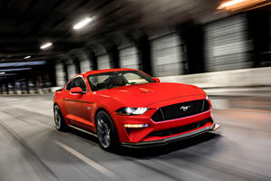 Give Your Ford Mustang 700 Horsepower For Just $7,699