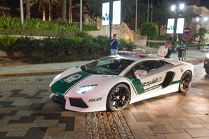 The Most Over The Top Cars You'll Find in Dubai