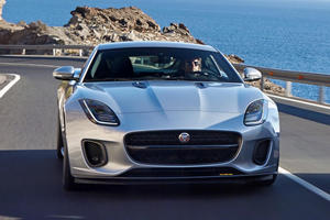 Jaguar Will Continue Building The Cars You Love