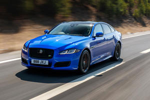 All-Electric Jaguar XJ Could Produce Over 800 Horsepower