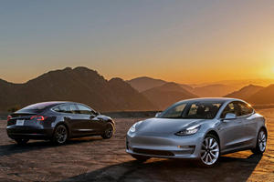 Here's How To Get $5,000 Off Your Tesla Model 3 Or Other EV