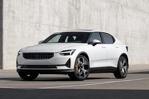 A Cheaper Polestar 2 Will Cost Around $44,000