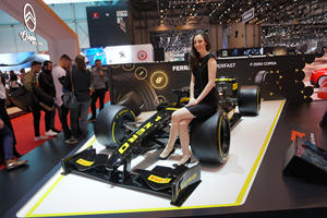 Pirelli Gears Up For The Electric Supercar Revolution