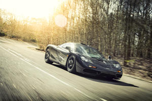 The McLaren F1 Is Finally Getting A Real Successor