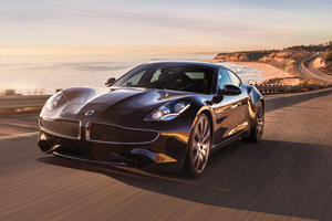 Next-Gen Karma Revero Coming Next Month