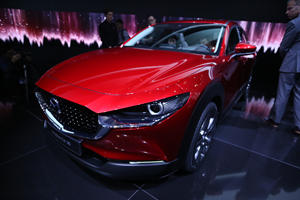 Why Isn't The Mazda CX-30 Called The CX-4?
