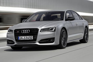 Audi A8 And S8 Recalled Again And This Time It's Serious