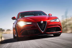 There's A Weird Problem For 60,000 Alfa Romeo Giulias And Stelvios