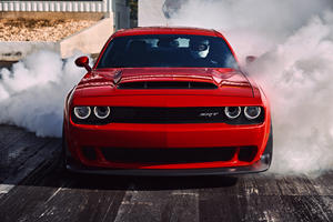 More Dodge Demon Buyers Paid Sticker Price Than We Thought