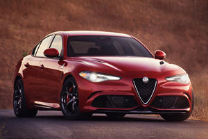 Alfa Romeo Boss Hints What's Next For Giulia