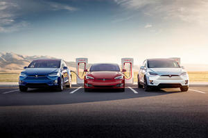 Tesla Decides To Keep Stores Open But At A Cost To Consumers