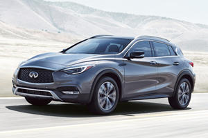 Official: Infiniti To Exit Western Europe In 2020