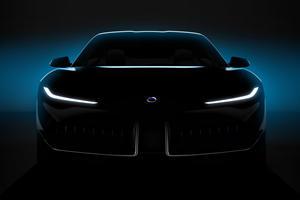 Karma To Reveal Sleek Concept Car Designed By Pininfarina