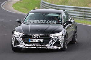 Audi To Launch Three New RS Performance Models This Year