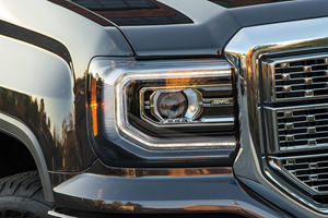GMC Offering Big Discounts On 2018 Sierra 1500