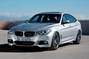 There's Still Demand For Discontinued BMW 3 Series Gran Turismo