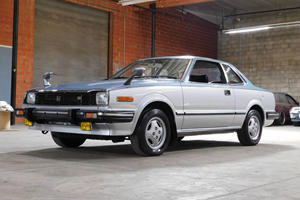 Weekly Craigslist Hidden Treasure: 1982 Honda Prelude XXR