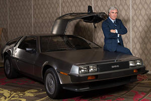 'Framing John DeLorean' Could Be This Year's Must-See Car Flick