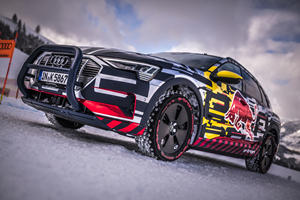 Audi's Plan To Avoid Dumping Old Batteries Is Brilliant