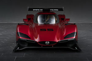Mazda Could Finally Return To Le Mans