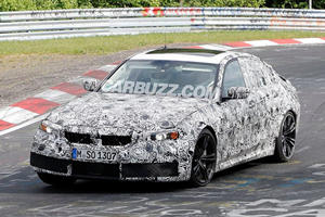 BMW M's All-New 500-HP Straight-Six Aims To Smack Mercedes-AMG