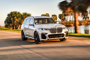 2019 BMW X7 First Drive Review: The Perfect American Luxury SUV