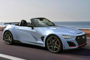 This Sporty Hyundai N Roadster Needs To Happen