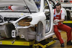 Porsche Gives Each Of Its 25,000 Employees A Fat Bonus