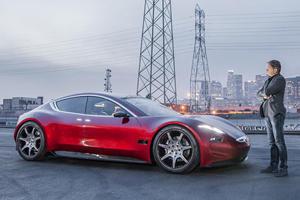 Fisker Promises To Actually Make Money This Time