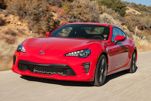 Second-Generation Toyota 86 Confirmed For Production