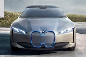 BMW Will Have More EVs Than M Models By 2025